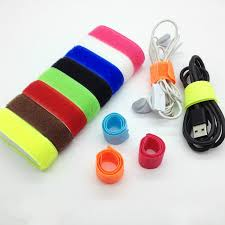 online get cheap computer cable ties aliexpress com alibaba group 100pcs computer management cable ties cable to receive tie line set winder cable wiring harness 8 colors can be selected