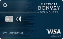Marriott Credit Cards Which Marriott Card Is Best For You
