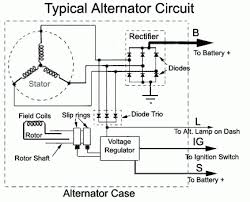 toyota 3 wire alternator wiring diagram the wiring marine 3 wire alternator diagram image about wiring