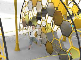 The Hive Design Hive If World Design Guide