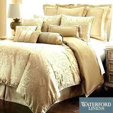 white and gold duvet covers super king black bedding set