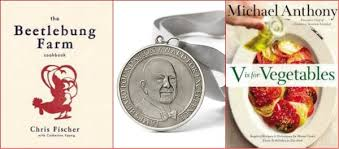 Image result for james beard 2016 book awards