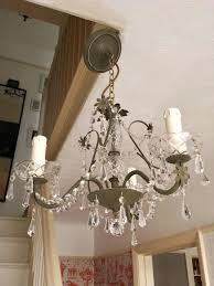 shabby chic bathroom lighting. Shabby Chic Light Fixtures Lighting Crystal Chandelier Ceiling In Olive Engaging Bathroom