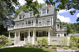 boston exterior paint colors house victorian with entrance fence and gate hardware handrail