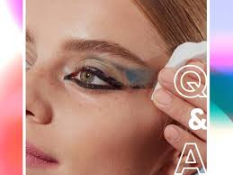 how to diy waterproof makeup remover