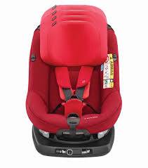 maxi cosi child car seat axissfix i size red 2018 large image