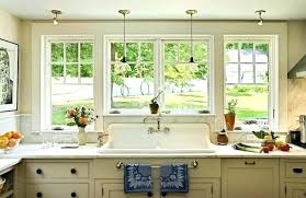over the sink kitchen lighting. Kitchen Sink Pendant Lighting Over The