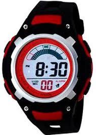 <b>Часы Tik</b>-<b>Tak H432</b>-<b>krasnyj</b> - купить наручные <b>часы</b> в Bestwatch.ru