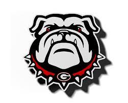 Uga bulldog Logos