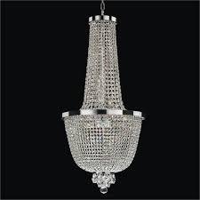 large crystal chandelier modern time 603af19 41sp 3c