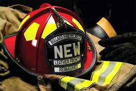 fire helmet fronts custom leather fire helmet fronts mirroring our traditional leather