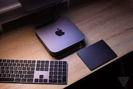 Apple Mac Mini 2018 Review The Mini Gets Mighty And Pricey