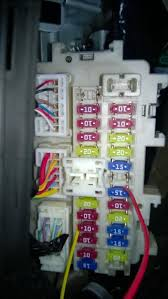 diy dashcam installation front and back photos electronics fuse box connections jpg