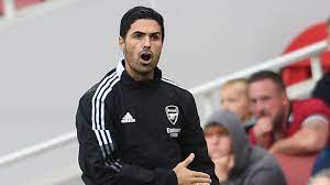 Mikel Arteta wants patience for his ...