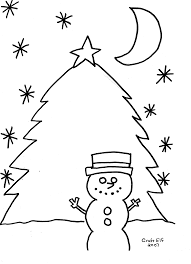 Small Picture Free printalbe winter coloring pages from Craft Elf