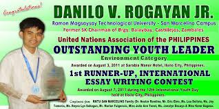 united nations association of the unap divergent s  rogayan