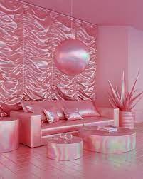 Pastel pink aesthetic ...