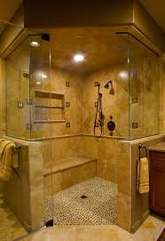 Shower Remodel Houston Style