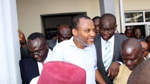 Image result for nnamdi kanu vs community