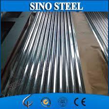 guage caliber 24 galvanized iron corrugated roofing sheet