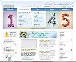 Sharepoint Website Example Intranet Examples