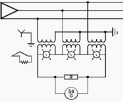 earthing grounding transformer voltages during a ground fault earthing transformer connection diagram