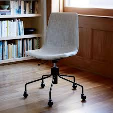 upholstered office chairs.  Office Slope Upholstered Office Chair Chair  Throughout Chairs F