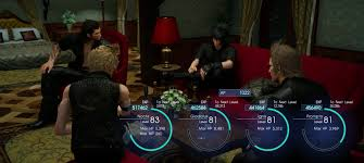 Ffxv Exp Farming Leveling Rare Coins Other Methods