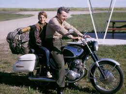 zen and the art of motorcycle maintenance author robert m pirsig