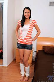 Nadia Noel Nubiles Teen Solo 17604