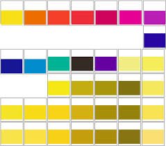 Pantone Matching System Pms Color 2014 08 04pantone