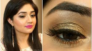 party makeup for indian skin saubhaya makeup