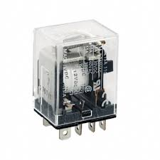 ly1 dc12 omron automation and safety relays digikey product overview