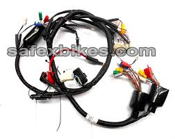 wiring harness discover dtsi cc es alloy wheel model swiss wiring harness discover dtsi 100cc es alloy wheel model swiss motorcycle parts for bajaj discover dtsi 100cc