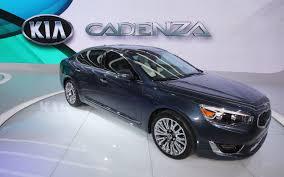 Kia Cadenza Bags Auto Pacific 2015 Ideal Vehicle Award | BrandsMart