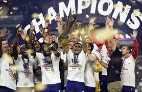 US clinches CONCACAF Gold Cup with ...