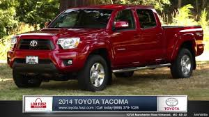 Toyota Tacoma 2016 Redesign wallpaper | 1280x720 | #40835