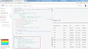 Creating Jsfiddle For Oracle Jet Snippet Using Additional