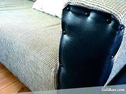 repair scratched leather scratches on couch d furniture scratch fix a cat love my s