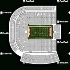 University Of Texas Stadium Map Printable Maps