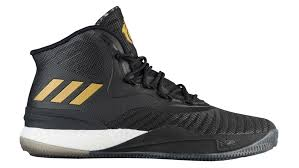 adidas d rose 8. adidas d rose 8 black gold white release date cq1618 a