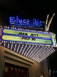 Joan Jett In Tunica Ms 7 30 10 Deenas Days