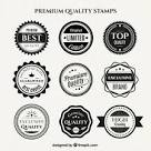 First Quality Stamps