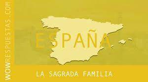 Oiya, bagi kalian yang belum mengetahui. Wow La Sagrada Familia Respuestas Words Of Wonders