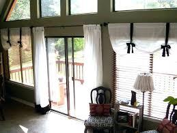 sliding glass door shutters cost ideas