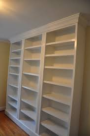 Pictures Of Built In Bookcases 55 Best Book Homes Images On Pinterest Home Book Shelves And