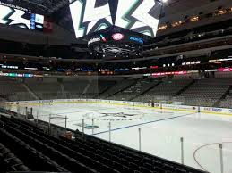 American Airlines Center Section 116 Row K Seat 10 Dallas