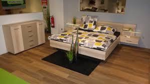Thielemeyer Schlafzimmer Esche Massiv Bett 180 X 200 Cm