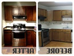 Kitchen Cabinet Refinishing Cost Pleasing Refurbishing Cabinets With  Refurbishing Kitchen Cabinets