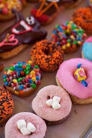 voodoo doughnut too located in ne portland oregon features unusual doughnuts
